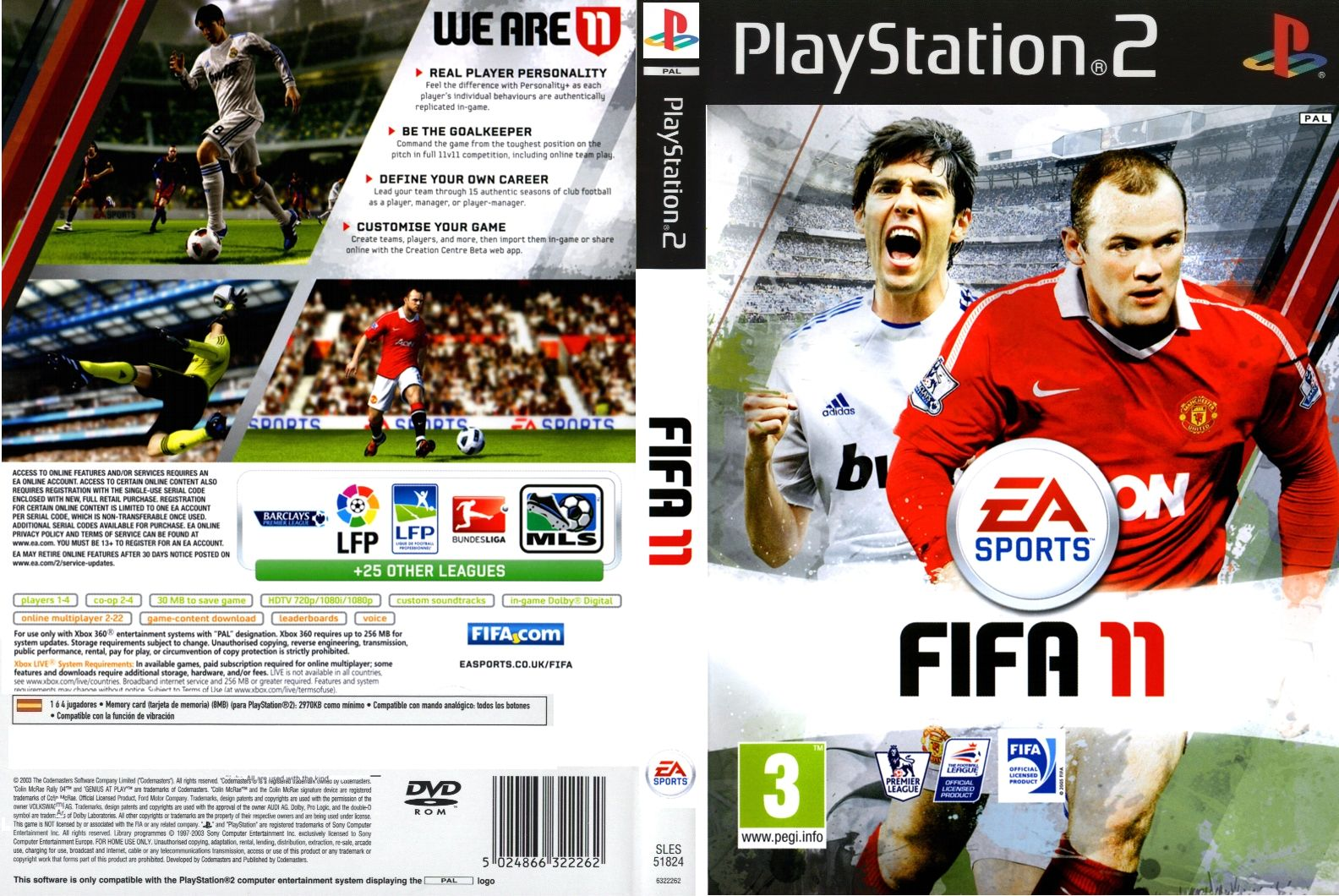 Download Fifa Ps2 Iso