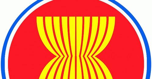 Mengenali Arti Lambang ASEAN Beserta Keterangannya