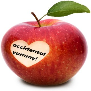 accidental yummy!