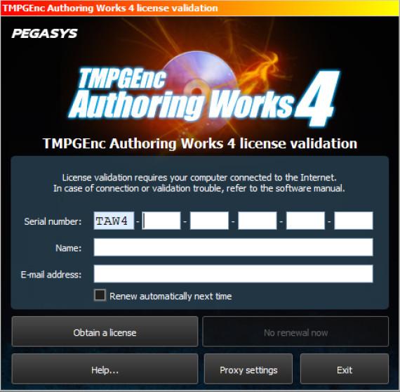 Tmpgenc Authoring Works 5.2.4.63 Free  TMPG+Enc+003