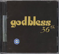 album Godbles 36th 2009
