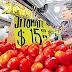 La presión inflacionaria bajó en noviembre