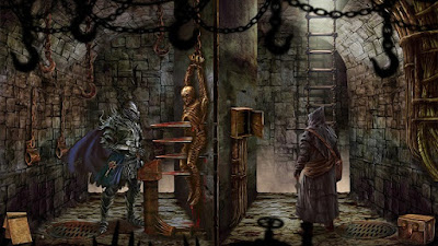 Tormentum Dark Sorrow For Pc Terbaru 2015 screenshot 2