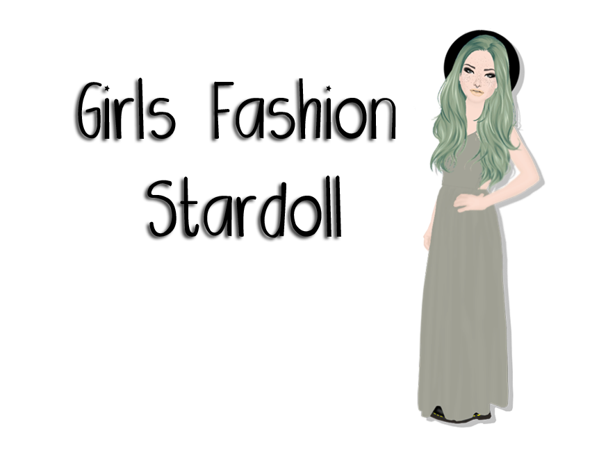 Girls Fashion Stardoll