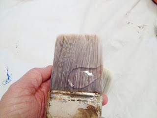 DIY paint tips