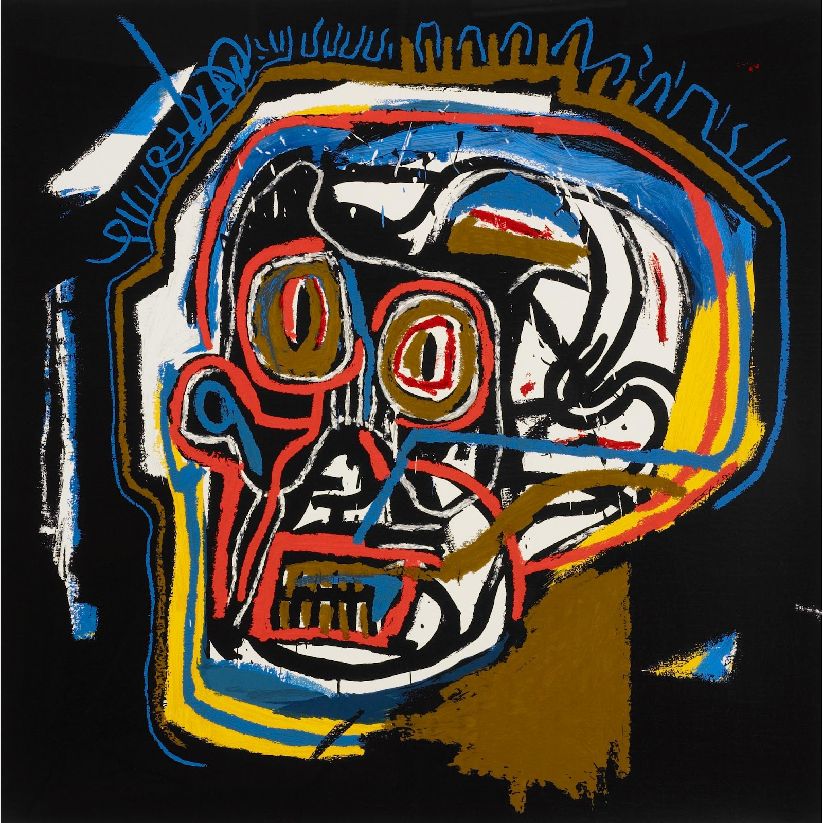 jean michel basquiat Get the latest jean-michel basquiat news, articles, videos and photos on page six.