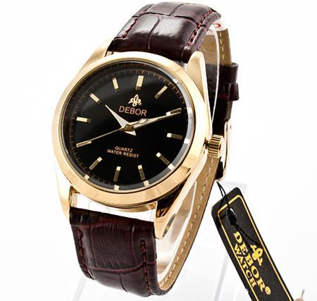 นาฬิกาข้อมือผู้ชาย DEBOR