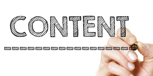 Improve your Website Traffic with Content Marketing