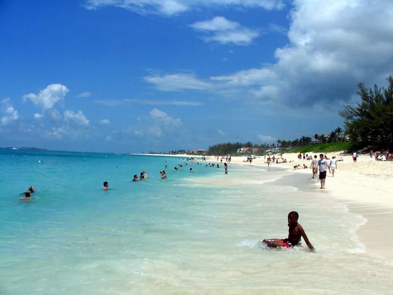 Best Grand Bahama Beaches
