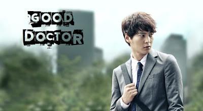 Biodata Pemain Drama Korea Good Doctor