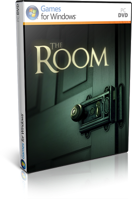 The Room Multilenguaje[Pc-Game][Aventura]