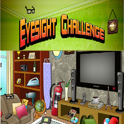 Eyesight Challenge (Observation Brain Game)