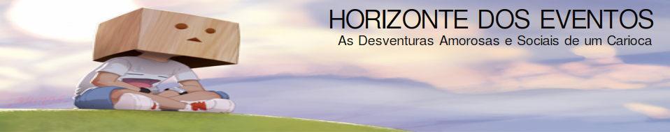 HORIZONTE DOS EVENTOS