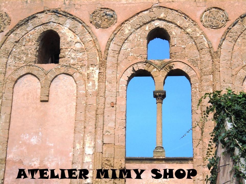 Atelier Mimy Shop