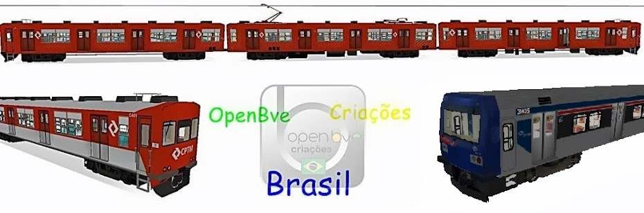 OpenBVE Criações Brasil