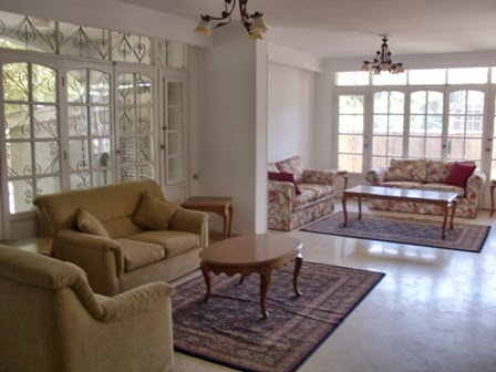 Apartment For Rent In Maadi Real Estate Cairo Egypt
