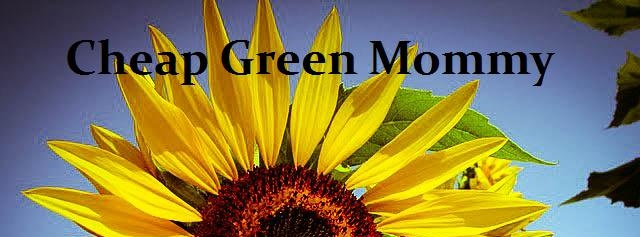 Cheap Green Mommy