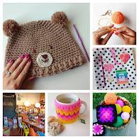 Taller de crochet para principiantes: Invierno abrigadito!