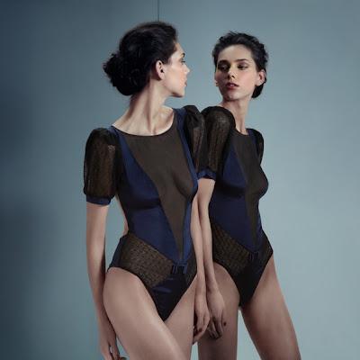 lingerie de luxe Guerlain Absolutely pom romantique poetique sensuel lekpa
