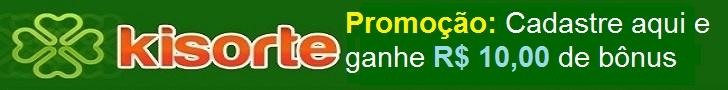 promoção kisorte