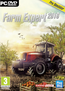 Download Farm Expert 2016 Game for PC Free