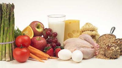 Sıcak Havalarda Gıda Zehirlenmesine Dikkat