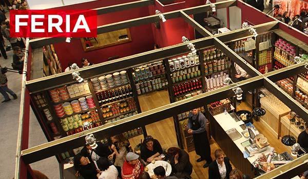 Fórum Gastronómico Barcelona 2014 y Barcelona Hosting Week feria