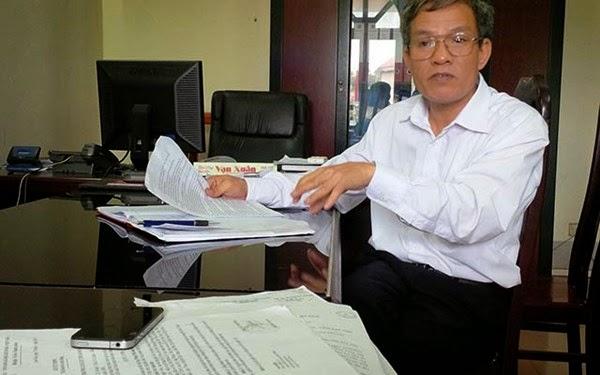 Tiệm cầm đồ thành trung tâm tín dụng ở Phú Thọ