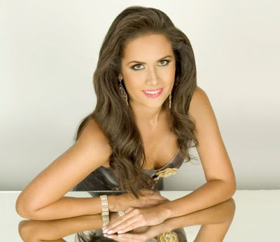 miss supranational venezuela 2011 andrea destongue