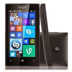 Smartphone Microsoft Lumia 435 Dual SIM, Smartphone, Microsoft, smartphone com TV digital, Lumia 435 Dual SIM, gadgets, Windows Phone 8.1, smartphone com Windows Phone 8.1, smartphone básico, smartphone com processador dual-core de 1.2GHz, smartphone com 1GB de RAM, smartphone com tela de 4 polegadas, smartphone com expansão com slot para micro SD de até 128GB