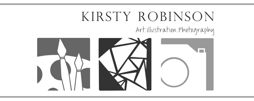 Kirsty Robinson