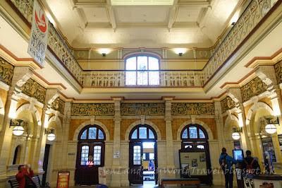 dunedin, 坦尼丁, railway station