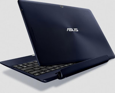 Asus Transformer Pad TF300T Review 2