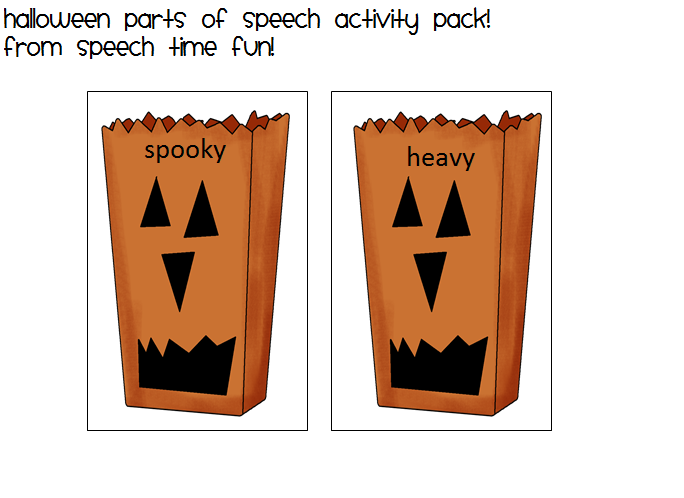Review Parts of Speech Worksheet Parts of Speech Review