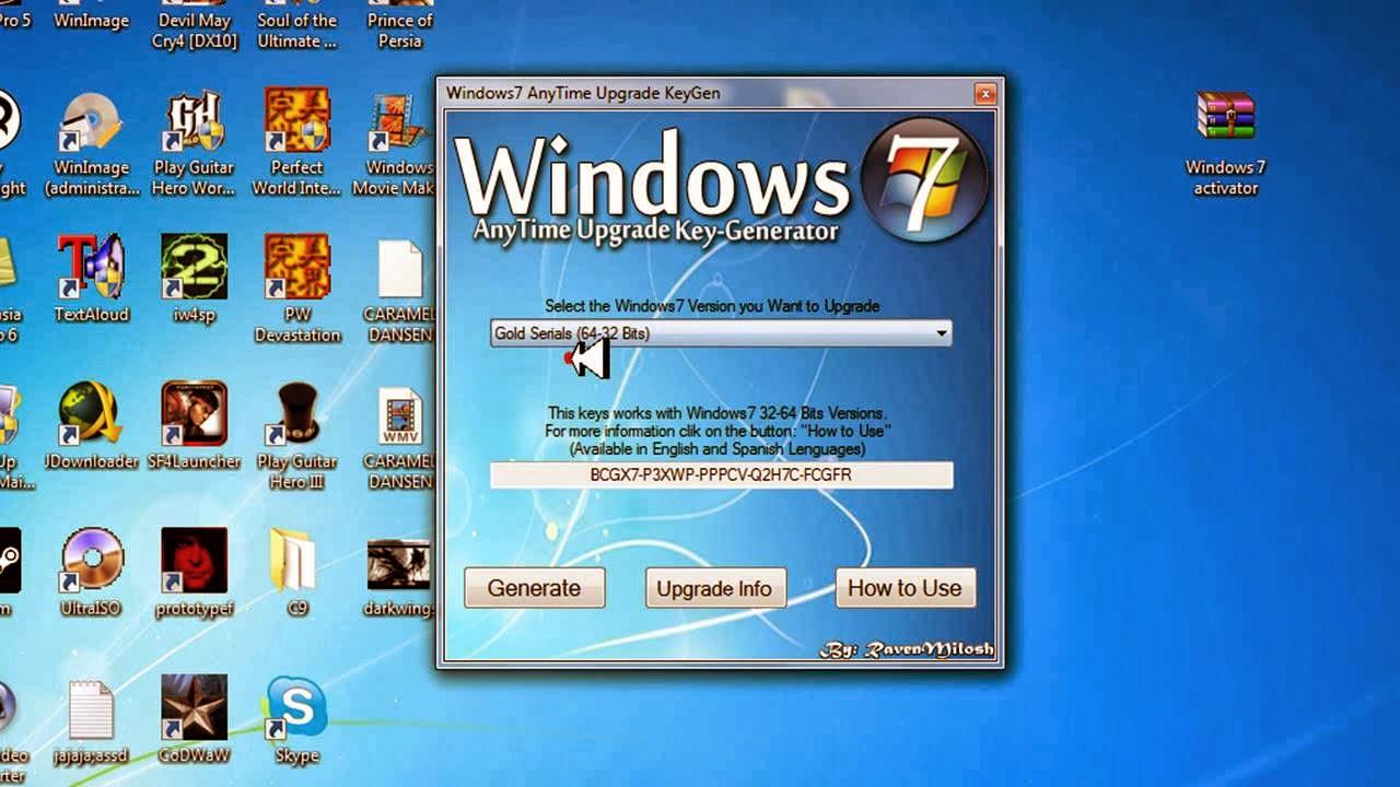 windows 7 loader full version download
