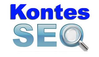kontes SEO, kontes seo terbaru, kontes SEO 2013