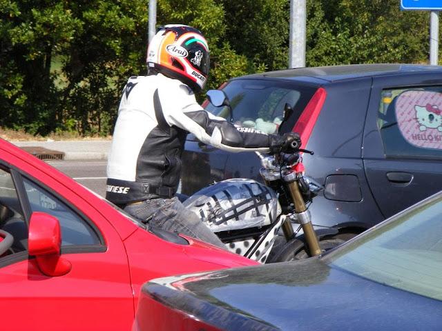 Ducati Scrambler 2014 | 2014 Ducati Scrambler | Ducati Scrambler | Ducati Scrambler Spy photos | New Ducati Scrambler test mule | 2014 Ducati Scrambler Launch date | Ducati Scrambler overview