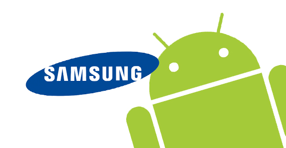Primera lista de dispositivos Samsung que actualizarán a Android 4.2.2