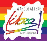 Lo Scaffale Rainbow da LIBRE!