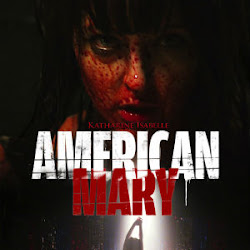 Poster American Mary 2012