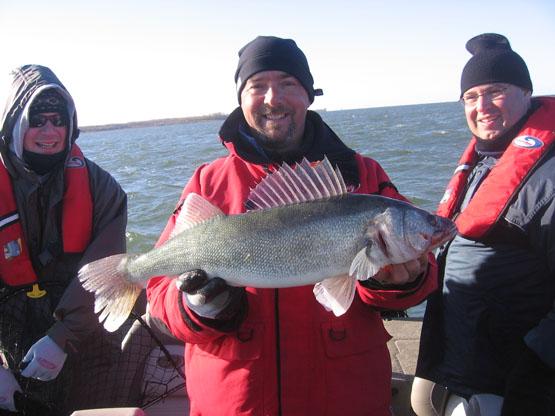 Ekaterinbourg la pêche les bassins