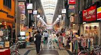 Belanja Di Jepang