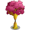 FarmVille Pencil Tree