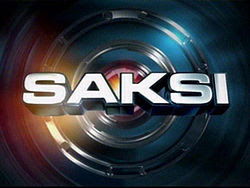 Saksi May 17, 2013