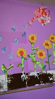 plants & flowers preschool
