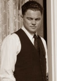 J Edgar movie