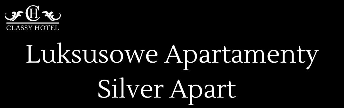 Apartamenty Silver Apart Rzeszów - Noclegi w Rzeszowie