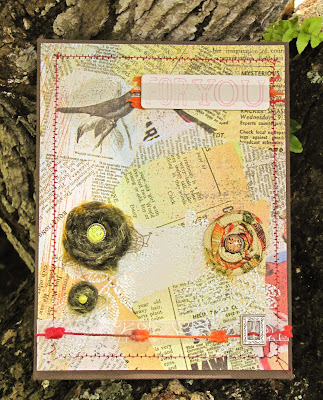 ribbons, fibers, flowers, scrapbooking, crafts