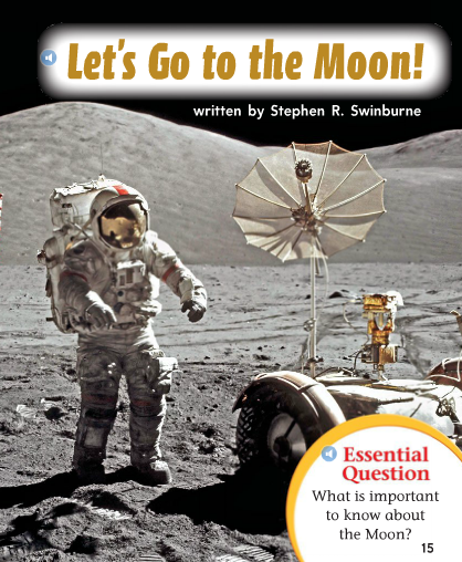 First Grade Shenanigans  Let U0026 39 S Go To The Moon