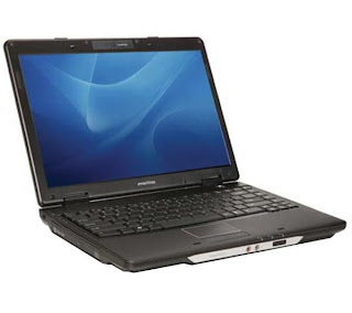 Notebook Acer Emachines D620 Drivers - Windows 7 (64 bit)